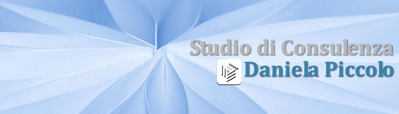 Studio di Consulenza Daniela Piccolo